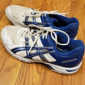 Asics Volleyball shoes Sz 8.5